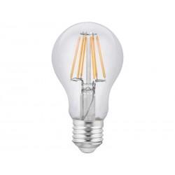 Žárovka LED 360°, 1000lm, 8W, E27, teplá bílá EXTOL LIGHT