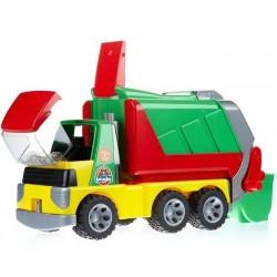 Popelářské auto Roadmax 20002 BRUDER