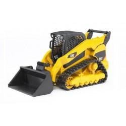 Nakladač Caterpillar Delta - pásový 02136 BRUDER