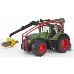 Lesnický traktor Fendt 936 Vario 03042 BRUDER