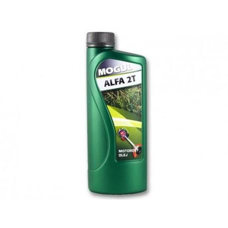 Olej do dvoutaktních motorů MOGUL ALFA 2T