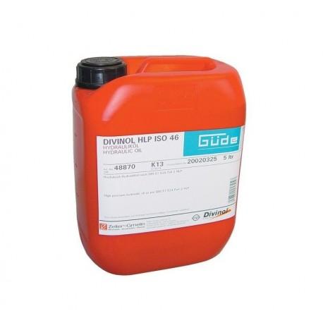 Hydraulický olej HLP 46 - 5 litrů GÜDE