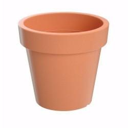 Plastový květináč 1l DLOF135 LOFLY